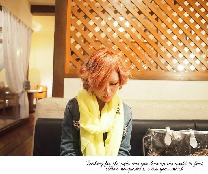 Pani×FashionBlog