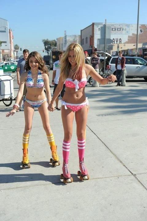 Roller Skates R&M mini blog