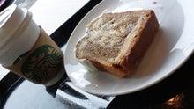 31歳からのスイーツ道#-Coffee & Espresso ケーキ ラテ
