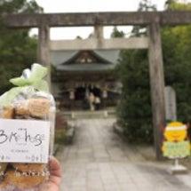 スィーツ(菓子)神社…