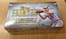 nash69のMLBトレーディングカード開封結果と野球観戦報告-2013-tribute-box