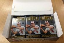 nash69のMLBトレーディングカード開封結果と野球観戦報告-2013-tribute-box-open