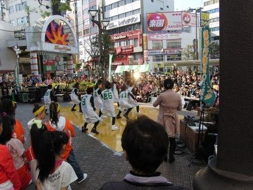 キッズダンスコンテスト