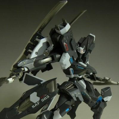 Gunpla Blog of Asayume