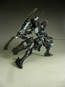 Gunpla Blog of Asayume