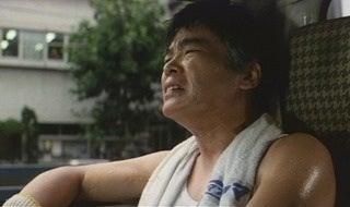 殿村寅造 (レオナルド熊) : 懐かしの長渕ドラマ 「家族ゲームⅡ」 - NAVER まとめ