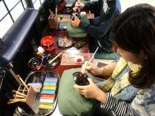 輪島 塗太郎の職人が輪島塗の魅力をつれづれと-世界に一つだけの輪島塗