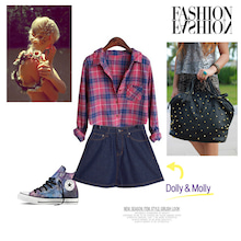 dollymollyのブログ