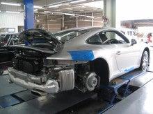 STAFF BLOG -サンアイ自動車スタッフが送るブログです。-