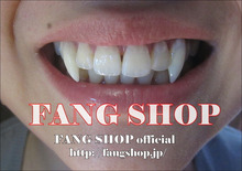 FANG SHOP オフィシャルブログ