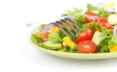 食事療法:研究