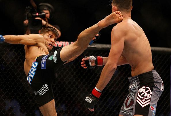 UFC好きやねん!!  (UFC試合結果&試合レポート&ニュースブログ)UFC on FOX 7 ネイト・ディアス VS ジョシュ・トムソンコメント