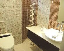 スマイルライフ~樽石(たるせき)社長のブログ-トイレ施工例