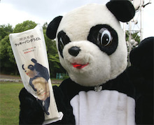 $所沢発・カタログギフトのシャディ&まるかんのお店 Staff ラッキーcocoパンダ