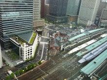 鈴木由路の【ハンググライダーの魅力を伝えたい!】-ハンググライダーの魅力を伝えたい東京駅