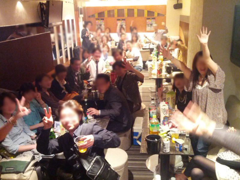 札幌での飲み会・オフ会案内「札幌で飲もう!」