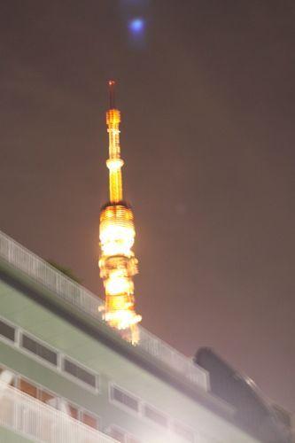 みさきのゑHAPPYになるブログ-東京タワー