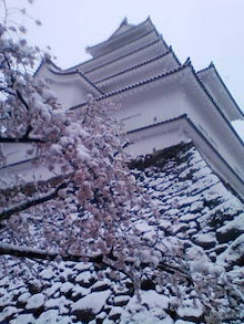 コミュニティ・ベーカリー                          風のすみかな日々-鶴ヶ城