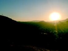 セドナ太陽2