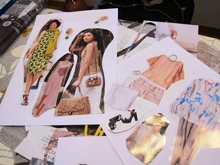 京都・滋賀パーソナルカラー診断・40代50代装いの迷子を卒業したいあなたをサポート☆素敵マダムへの道
