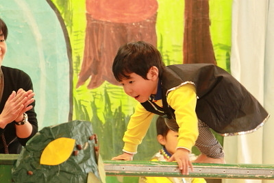 若草幼稚園-生活4