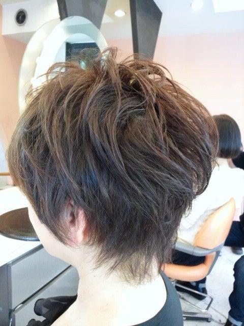 表参道・青山・美容室40代・50代・60代ヘア