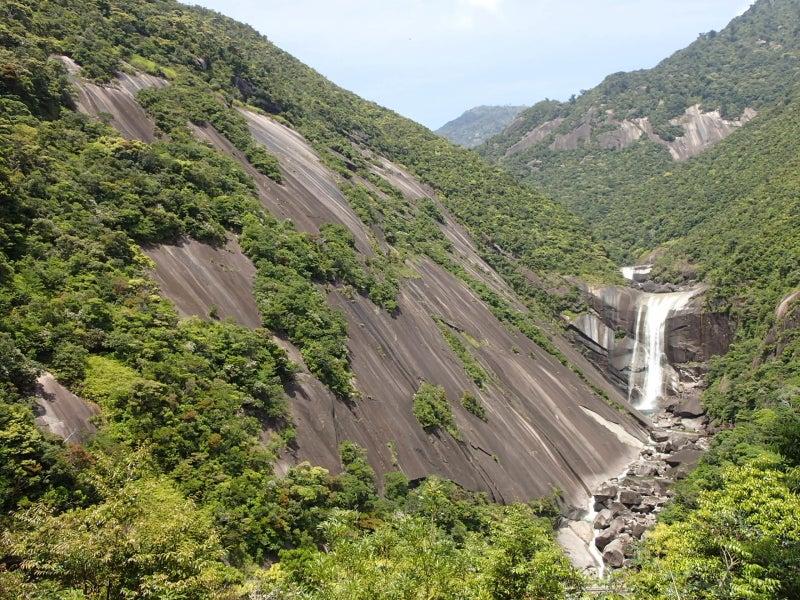 歩き人ふみの徒歩世界旅行 日本・台湾編-千尋の滝