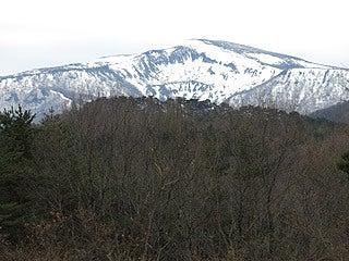 晴れのち曇り時々Ameブロ-日本百名山「安達太郎山」