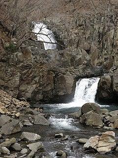 晴れのち曇り時々Ameブロ-思いの滝
