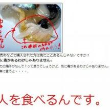 【衝撃事実】イカの精…
