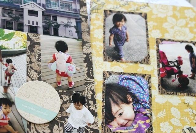 kirakira谷のネイルサロンブログ~品川区大崎⇒シンガポールへ