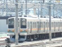あゆ好き2号のあゆバカ日記-211系改造待ち