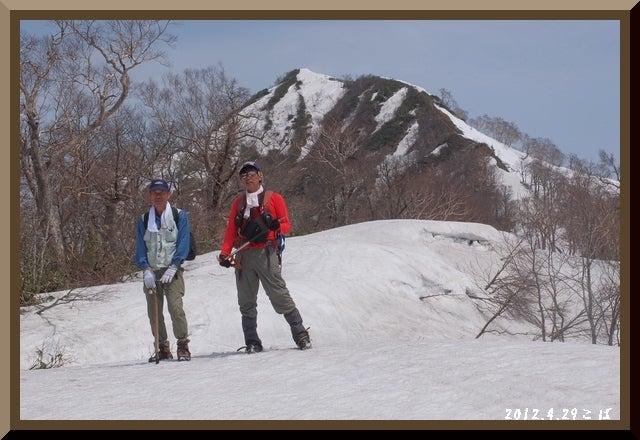 ロフトで綴る山と山スキー-0429_1053