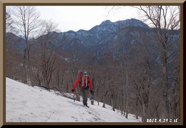ロフトで綴る山と山スキー-0429_0658