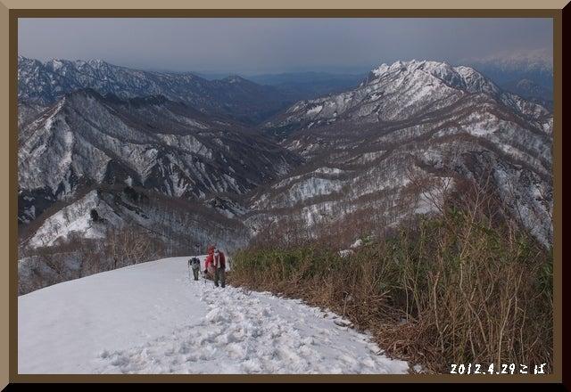 ロフトで綴る山と山スキー-0429_0838