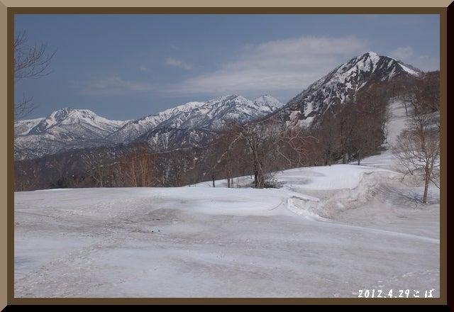 ロフトで綴る山と山スキー-0429_1113