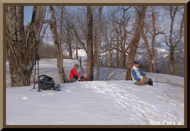 ロフトで綴る山と山スキー-0429_0704