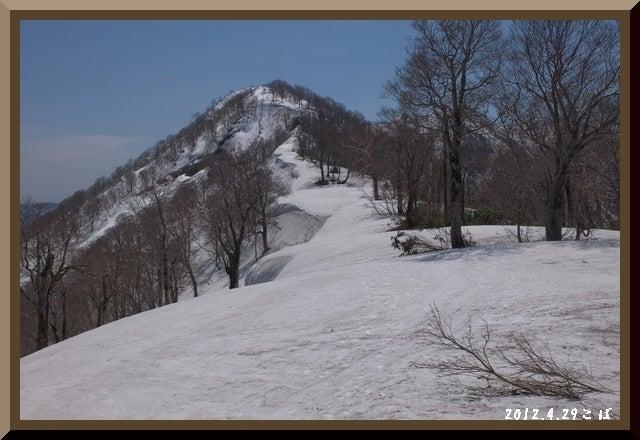 ロフトで綴る山と山スキー-0429_1226