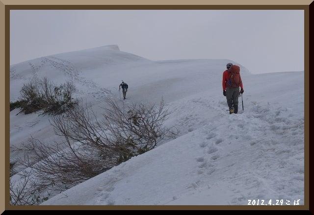 ロフトで綴る山と山スキー-0429_0850