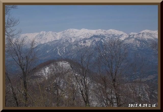 ロフトで綴る山と山スキー-0429_1153