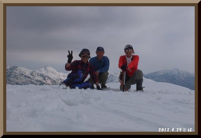 ロフトで綴る山と山スキー-0429_0905