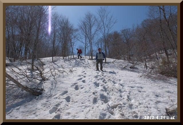 ロフトで綴る山と山スキー-0429_1317