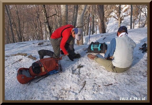 ロフトで綴る山と山スキー-0429_0620