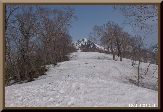 ロフトで綴る山と山スキー-0429_1126