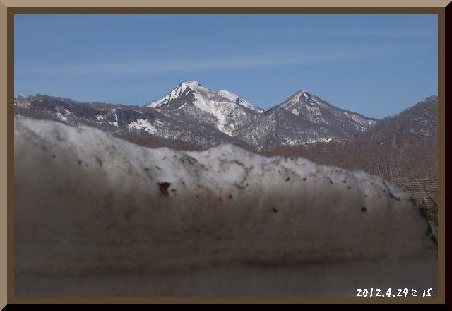 ロフトで綴る山と山スキー-0429_1404