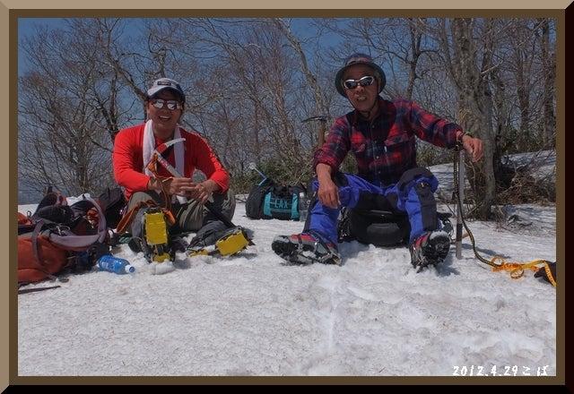 ロフトで綴る山と山スキー-0429_1230
