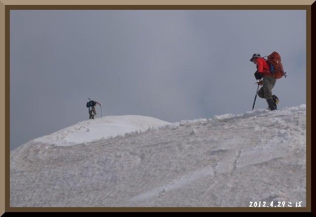 ロフトで綴る山と山スキー-0429_0846