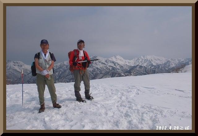 ロフトで綴る山と山スキー-0429_0858
