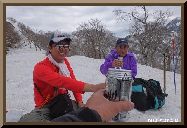 ロフトで綴る山と山スキー-0429_1014