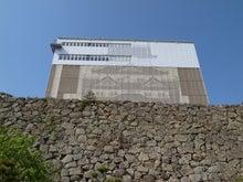 京町家を買って改修する男のblog-天空の白鷺城